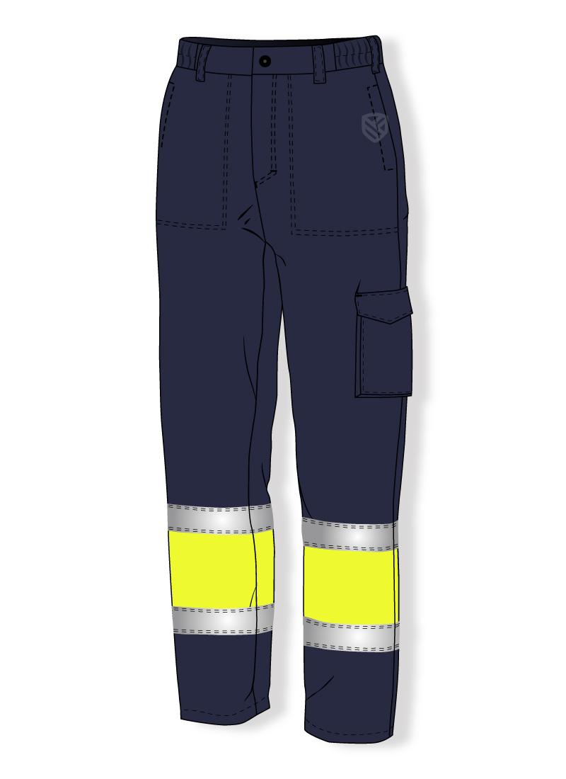 Multischutz-Hose