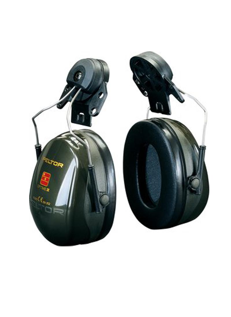 Helm-Gehörschutz Optime II