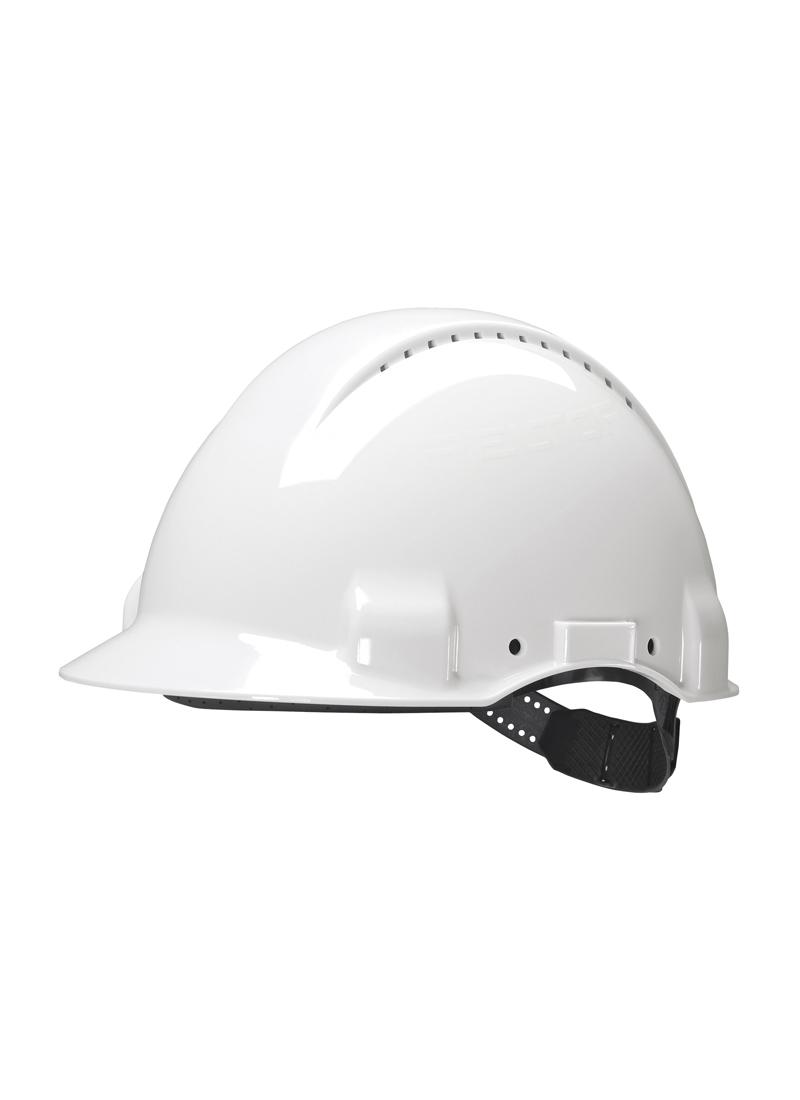 Helm G3000 mit verschraubter Innenausstattung