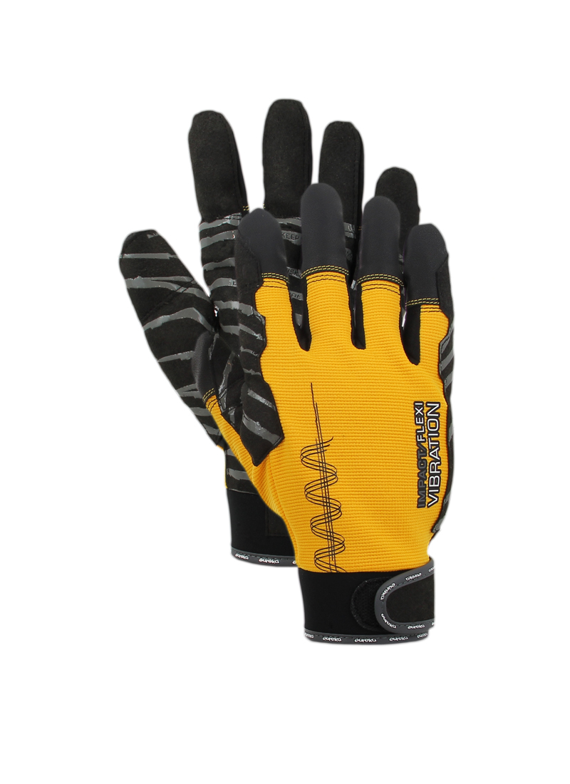 Handschuhe Impact Vibration Flexi