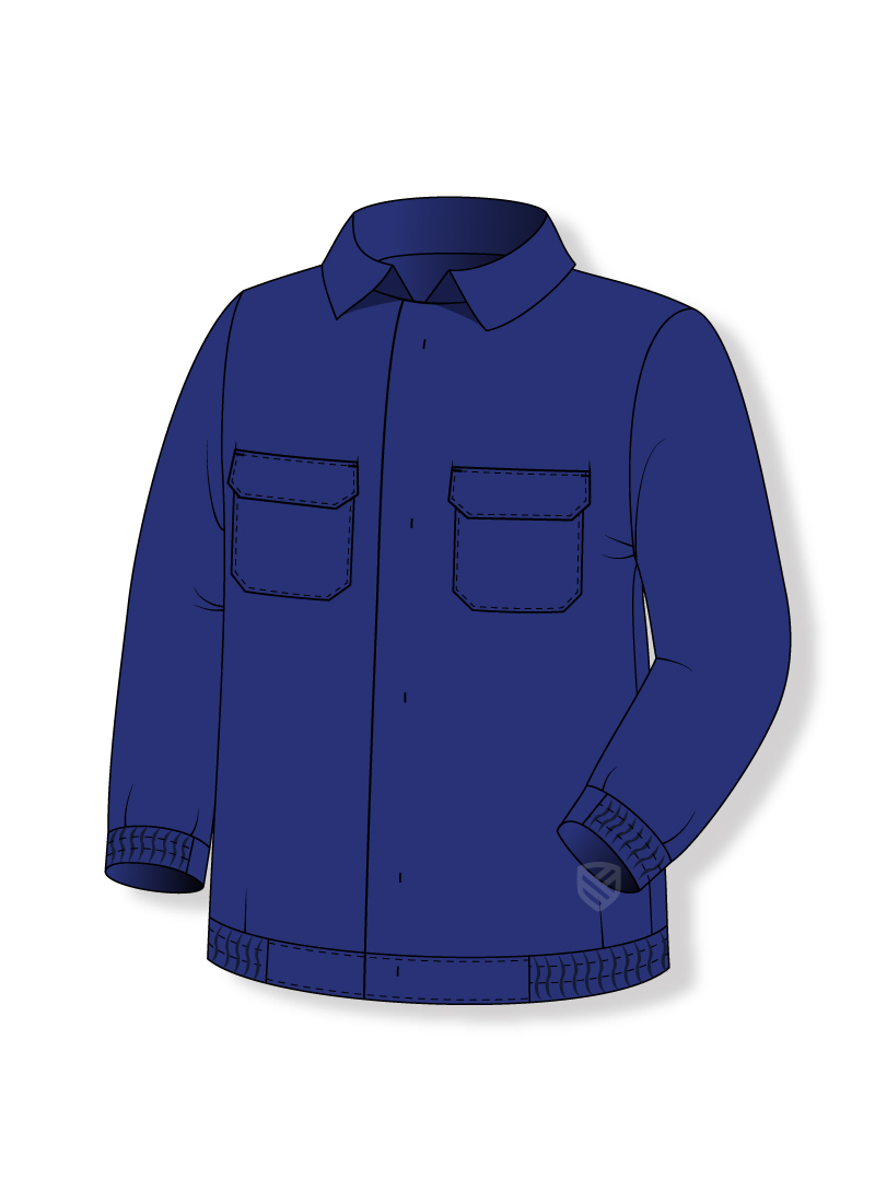Anti-elektrostatisches Sweatshirt