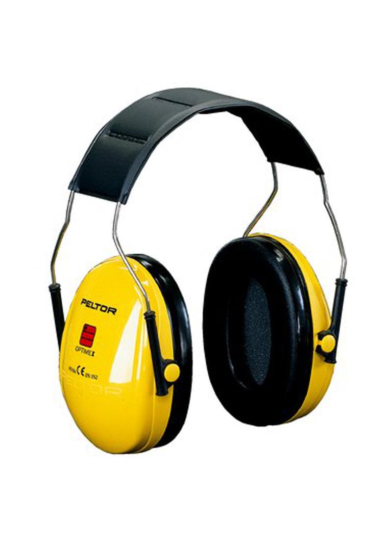 Bügel-Gehörschutz Optime I
