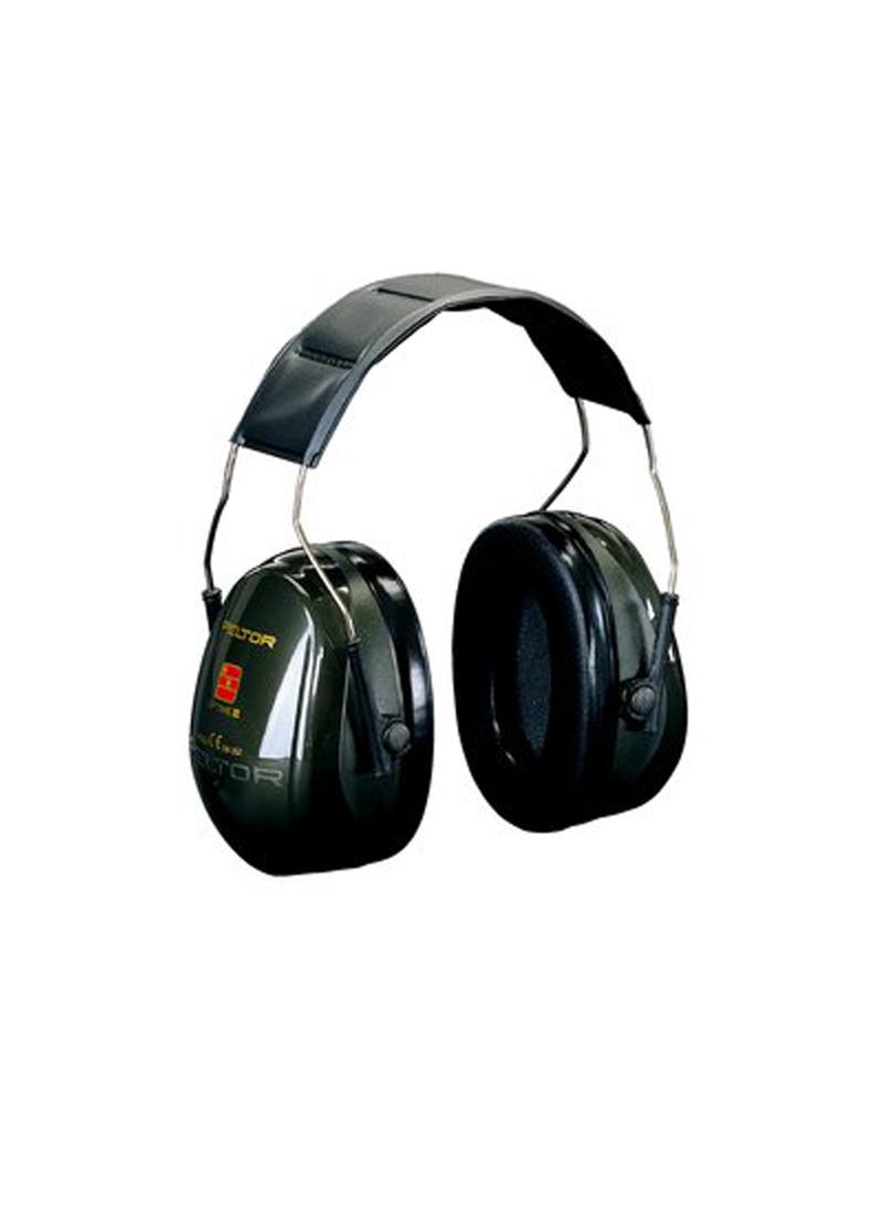 Bügel-Gehörschutz Optime II