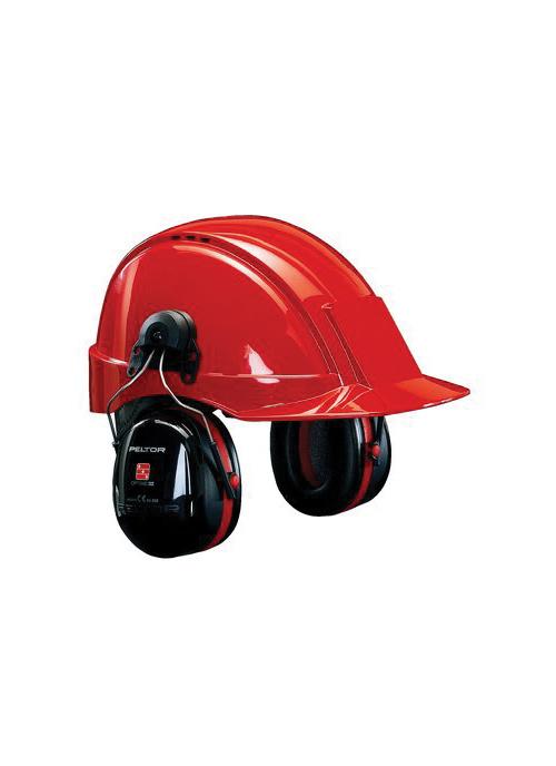 Helm-Gehörschutz 3M Optime III