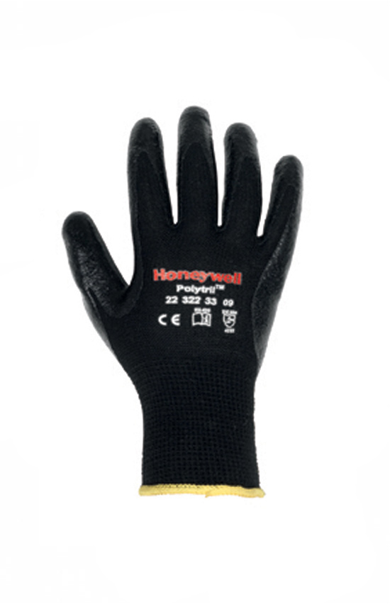 Handschuhe Perfect Polytril