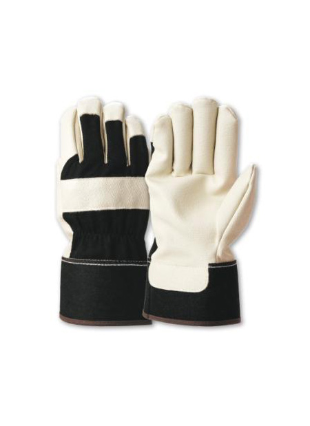 Handschuhe Man At Work