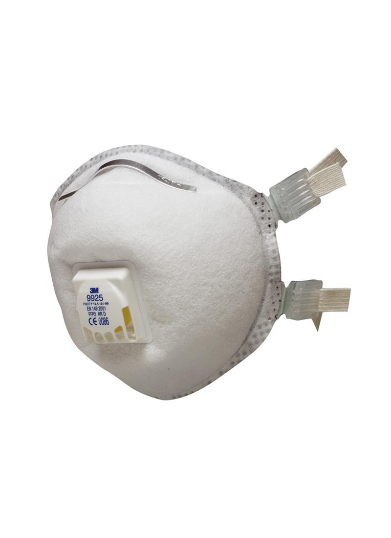 Schweißer-Halbmaske