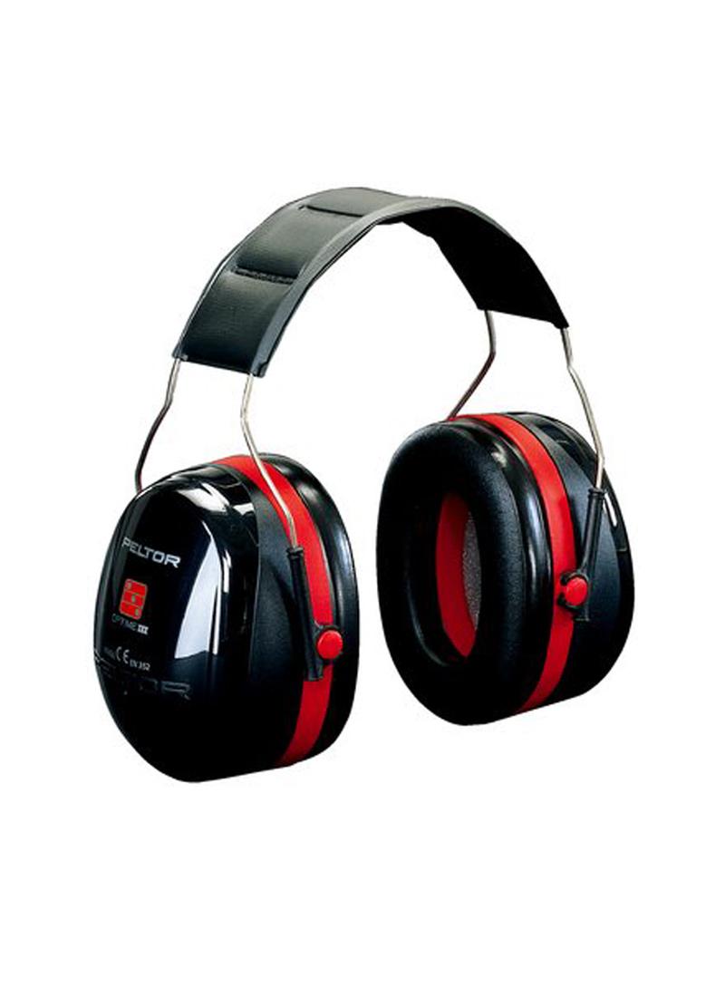Bügel-Gehörschutz Optime III