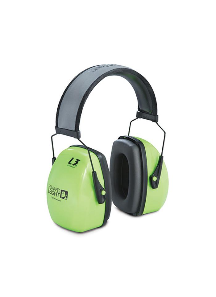 Kopf-Gehörschutz LEIGHTNING