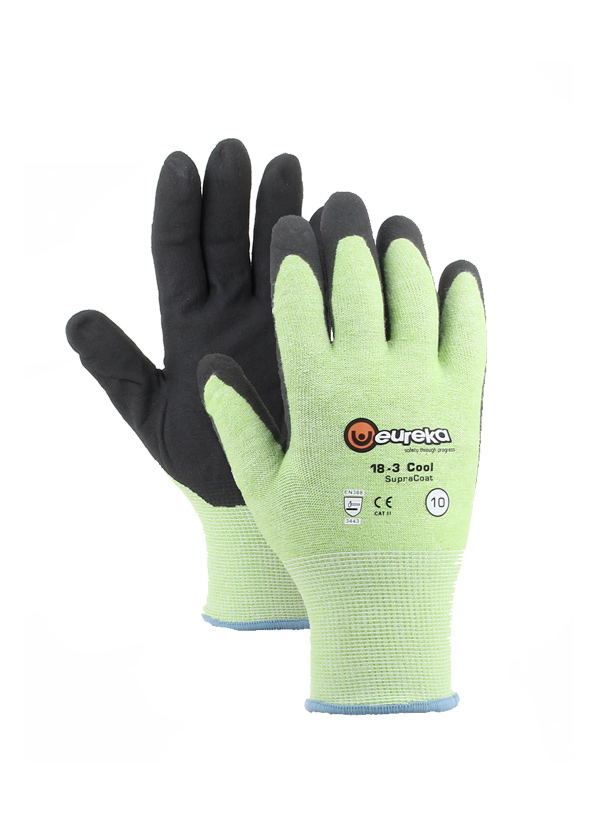 Handschuhe Cool Supra Coat