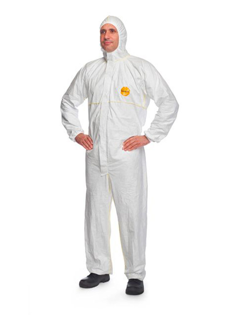 Schutz-Overall DuPont™ Easysafe