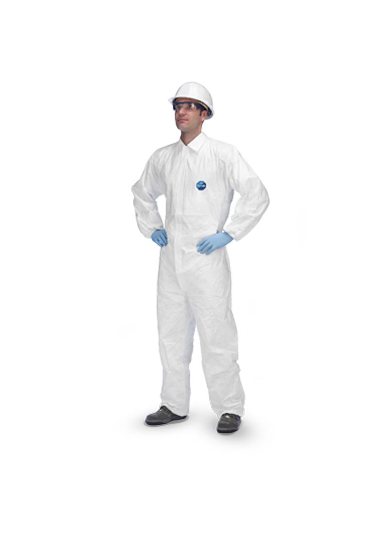 Schutz-Overall TYVEK® Industry