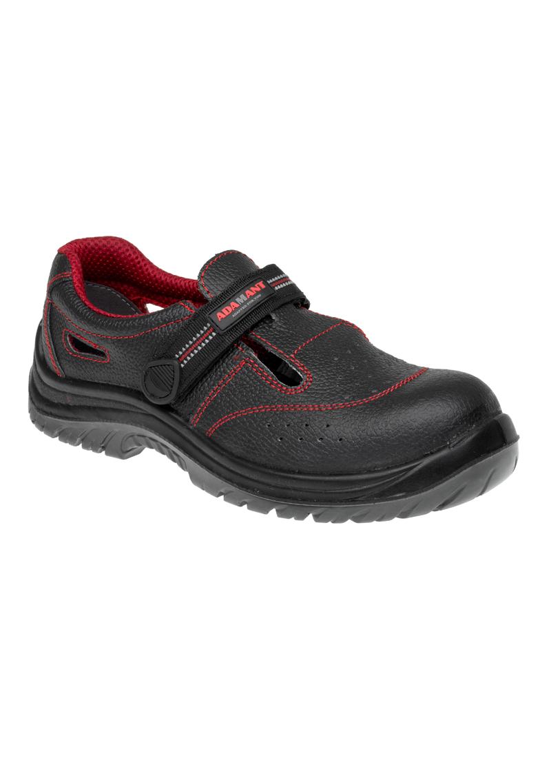 Schuhe Adamant Non Metalic S1