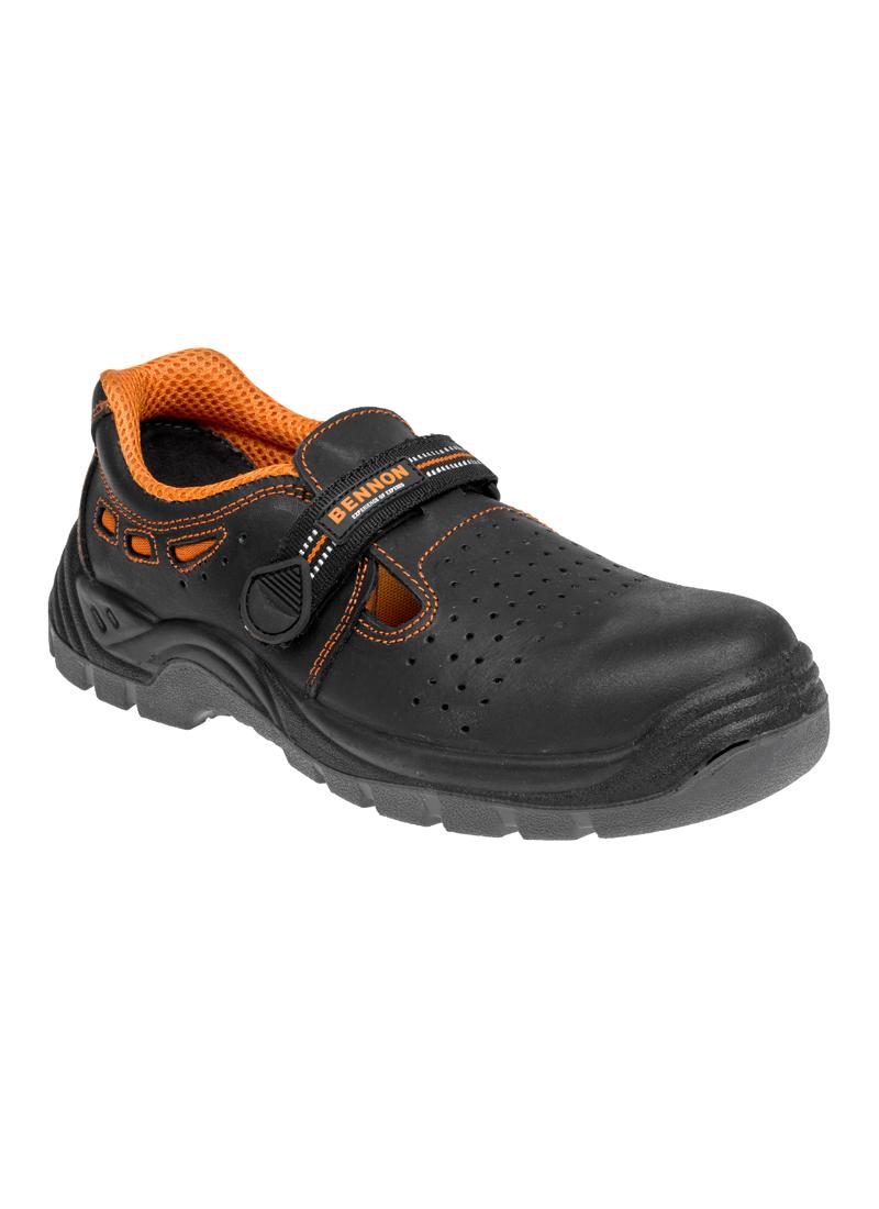 Schuhe Bennon Lux S1P