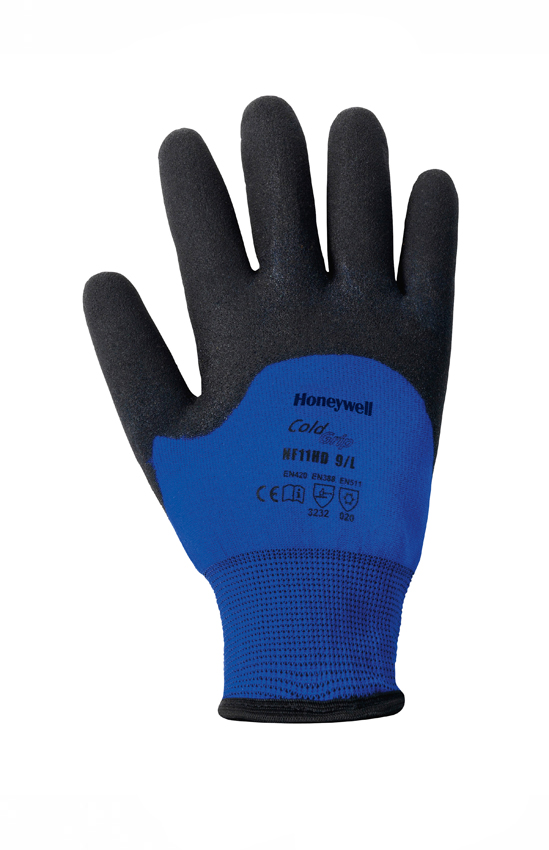 Handschuhe Cold Grip