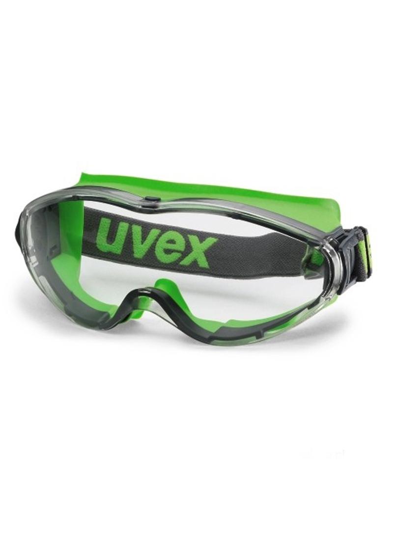 Vollsichtbrille u-sonic