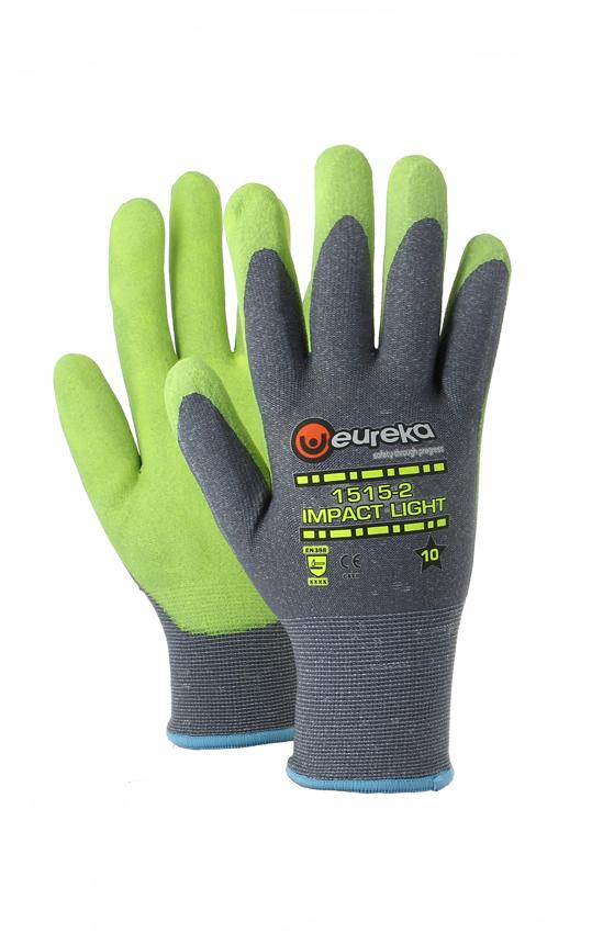 Handschuhe Impact light