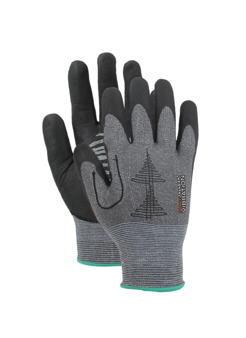 Handschuhe Transient Vibration