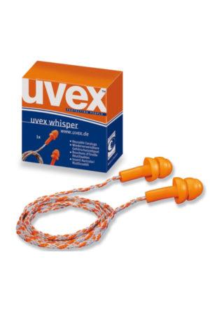 Ohrstöpsel UVEX WHISPER 2111.201
