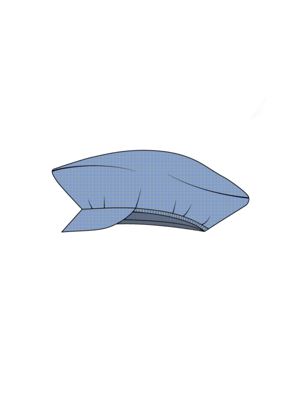 Reinraum Kappe
